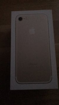 svart iPhone 7 pluss boks Revetal, 3174