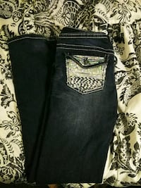 Bling bongo jeans Anderson, 96007