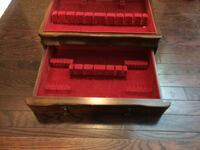 Cutlery storage antique style Mississauga, L5L 3H5