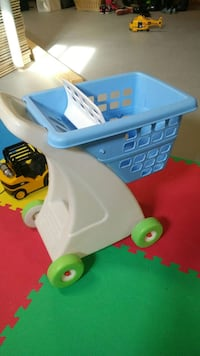Little Tikes - Toy Shopping Cart Vaughan, L4H 0Y3