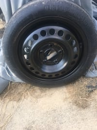 Spare Tire  Capitol Heights, 20743