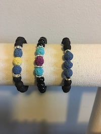 Handmade Jewelry use with or without Essential Oils Georgetown, L7G 4Y8