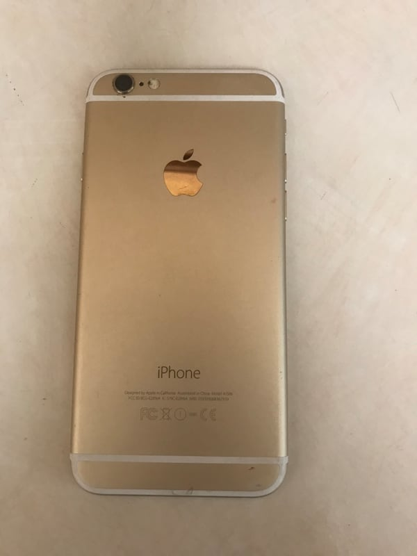 iphone 6 16gb with case and charger comes with box 596b8395-ce17-458e-90ad-d1da1783bc9a