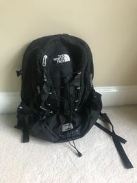 Northface Borealis Backpack Warrenton, 20187