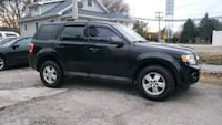 2009 Ford Escape XLT 2.5L 4WD Catonsville