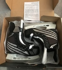 Brand New Ice Skate toddler size  Brampton, L6W 4T4