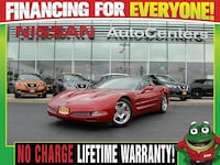 1999 Chevrolet Corvette LS1 Wood River, 62095