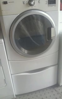 Electric dryer 2-20 volts Chicago, 60609