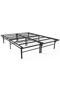 Zinus bed frame in full size. Germantown, 20874