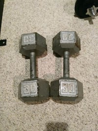 Dumbell Weights Bethesda, 20814