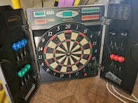 Electronic dart board  Salem, 08079