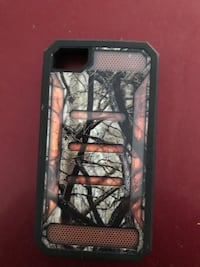 black realtree iPhone case Sumter, 29154