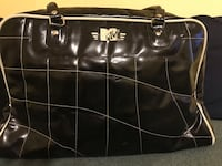 M/tv carry on bag   Los Angeles, 90061