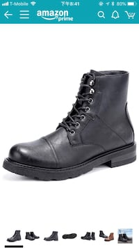 Boots(size 10.5)
