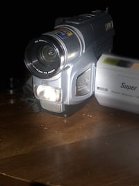 JVC 600x Camcorder (no battery pack included) Smithtown, 11787
