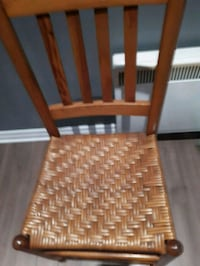 Antique chair Laval, H7X 3H2