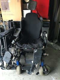 Wheelchairs motorized wheel chair and manual wheelchair