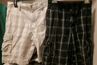 2 Pairs of Shorts XL 18-20 Dublin, 94568