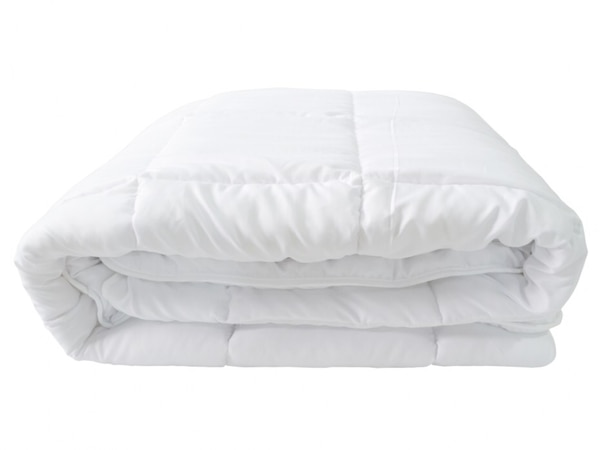 Duvet with cover