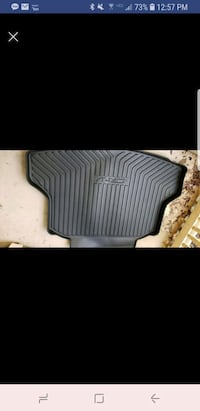 Honda 2014 CR-V cargo cover 26 km