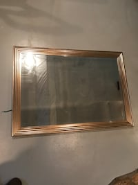 Large gold mirror  Front Royal, 22630