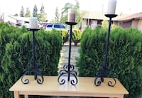 Nesting candles stand   Moreno Valley, 92553