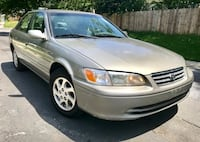 $2200 VERY FIRM PRICE ' 2000 Toyota Camry Silver Spring