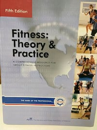 Fitness Theory & Practice - 5th Edition Gaithersburg, 20878