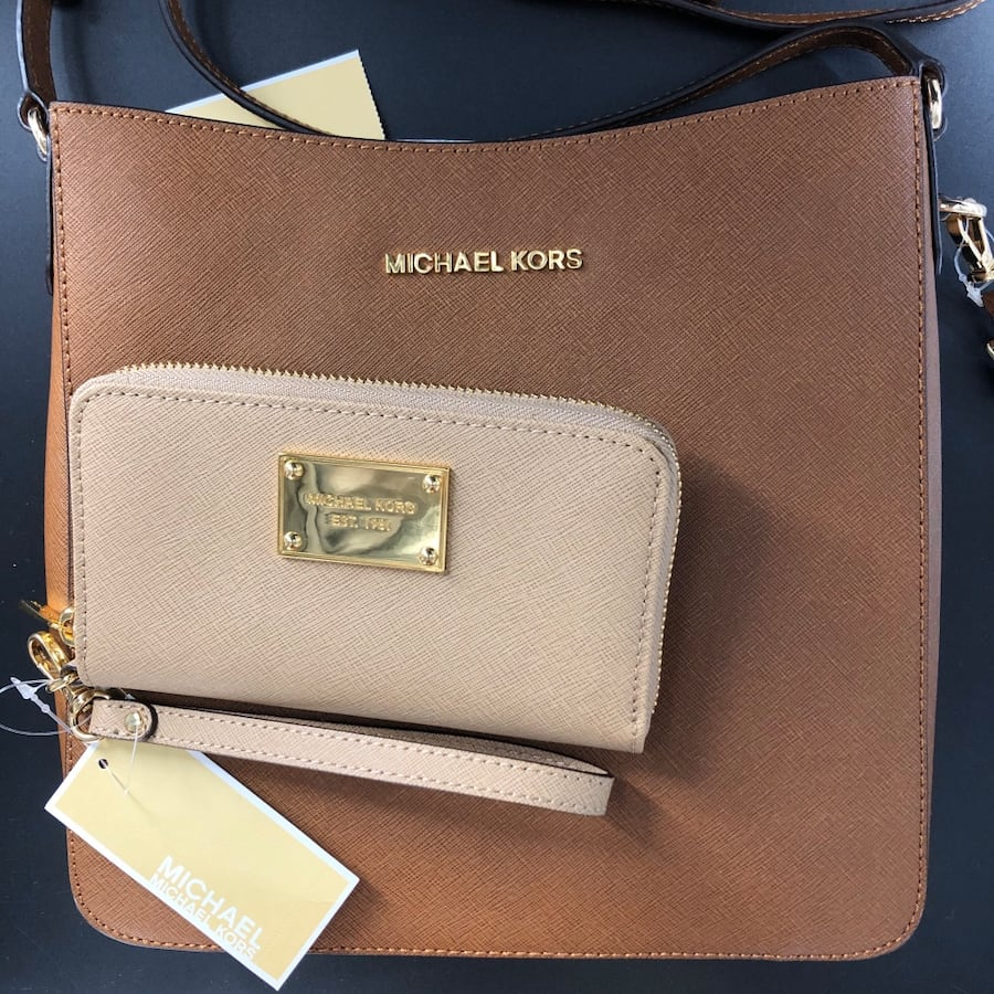 Michael Kors New with Tags