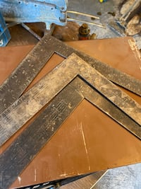 Framing squares  Mantoloking, 08723