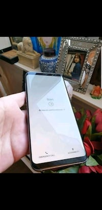 Samsung galaxy s8 + 64 GB Oslo, 0557
