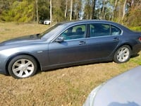 2007 BMW 7 Series Lanham