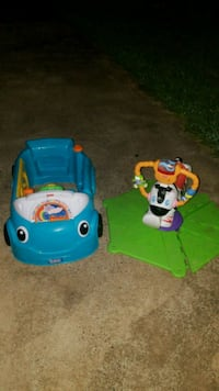 Baby toys Rock Hill, 29730