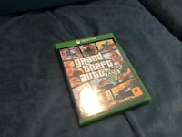 Grand Theft Auto 5 For Xbox One Newmarket, L3X 2B1