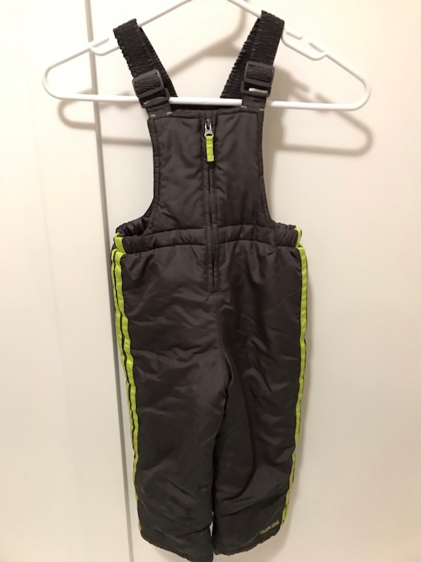09b5556fb8 Used Size 4T snow pants for sale in Lansing - letgo