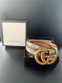 Gucci Belt Tan Springfield, 22312