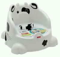 **BRAND NEW:** GIFT **TODDLER SEAT,**UNUSED, AS SEEN IN PICTURE:  London, N6J 4R1