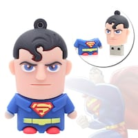 Pendrive (Chiavetta) 16 gb Superman Latina, 04100