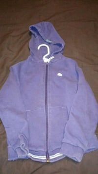 Kids jacket size 6