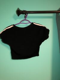 GARAGE CROP TOP London, N5X 0H2