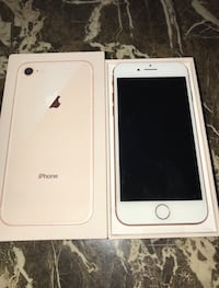 iPhone 8 (Fully Unlocked) 64GB Cheverly