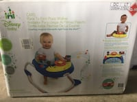 Fisher-price activity walker box Los Angeles, 90065