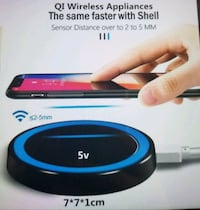 wireless cell phone charger Toronto, M6M 5G9