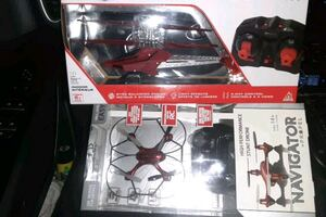 Drone & toy helicopter for sale