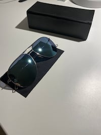 Dior Homme Reflective Sunglasses (Used) TORONTO