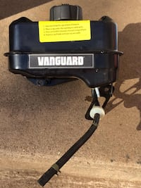 Briggs And Stratton Vanguard Fuel Gas Tank ~ Perfect For Your DIY Project  And Stratton Vanguard Fuel Gas Tank ~ Perfect For Your DIY Project ~ W Haven West Haven