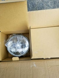 Jeep Wrangler headlights  Warwick, 10990