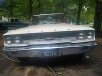Ford - Galaxie - 1963 8 km