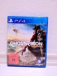 Ps4 oyunu Ghost Recon  Bursa