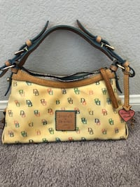 Dooney and Bourke Purse and Wallet North Las Vegas, 89084